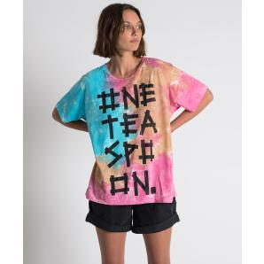 Oneteaspoon tie dye t-shirt 23543
