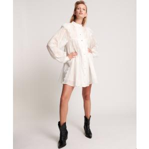 ONETEASPOON WHITE STALLION SPIRIT DRESS 23820