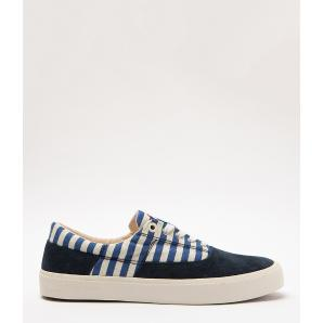 Scotch & Soda Suede Sneakers Menton