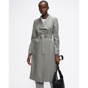 Ted aker ROSE Wool wrap coat
