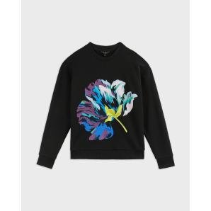 TED BAKER Flower sweater 253466