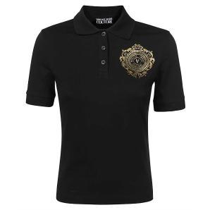 VERSACE slim polo t-shirt B2WA7FB