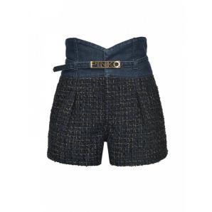 PINKO eva shorts 1J10HC