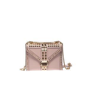 Michael kors whitney large shoulder bag in pink 30F9GWHL3L