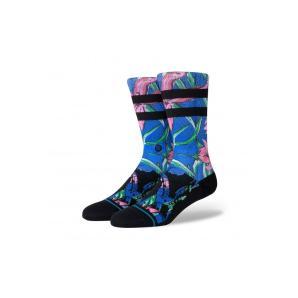 Stance Waipoua Unisex Socks (A556A20WA-BLU)