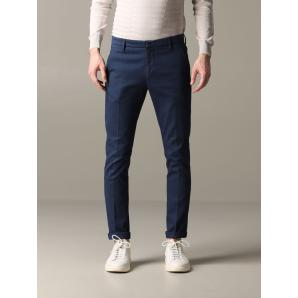 Dondup UP235 Gaubert stretch gabardine pants