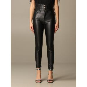 PINKO susie 2 super skinny pants 1G15KU
