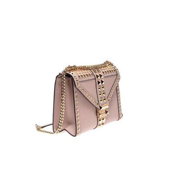 Michael kors whitney large shoulder bag in pink 30F9GWHL3L-1