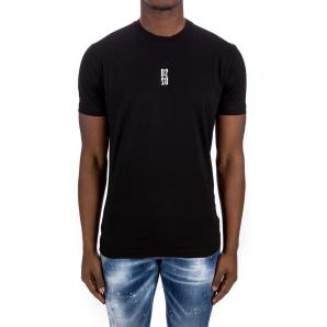 Dsquared2 D2 mirror T-shirt