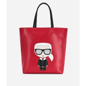 KARL LARGEFELD K/IKONIK SOFT SHOPPER