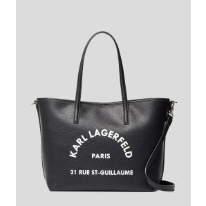 Karl Lagerfeld rue st. guillaume tote 201W3114