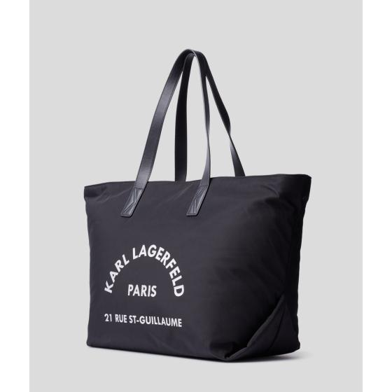 Karl lagerfeld rue st. guillaume tote 201W3076-2