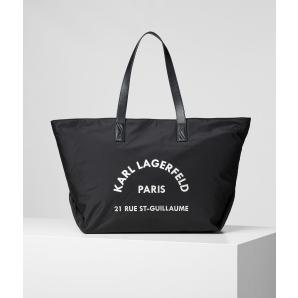 Karl lagerfeld rue st. guillaume tote 201W3076
