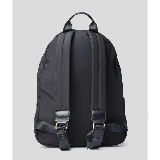 Karl Lagerfeld rue st. guillaume backpack 201W3075-2