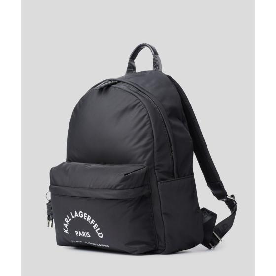 Karl Lagerfeld rue st. guillaume backpack 201W3075-1