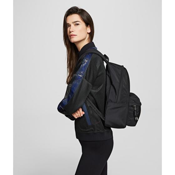 Karl Lagerfeld rue st. guillaume backpack 201W3075-3