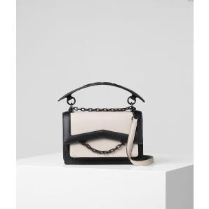 Karl Lagerfeld k/karl seven framed shoulder bag 201W3058