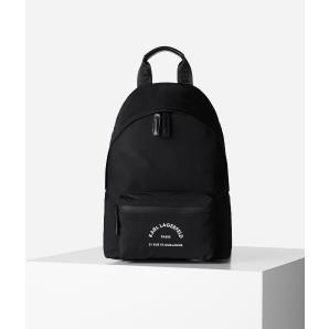 KARL LAGERFELD rue st guillaume medium backpack 205W3032