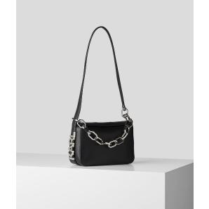 KARL LAGERFELD K/LETTERS SMALL SHOULDER BAG 211W3024