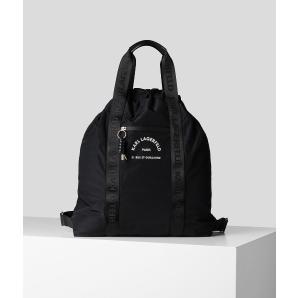 Karl Lagerfeld Rue St Guillaume Nylon Draw BP 211W3098