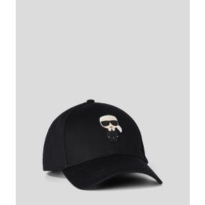 KARL LAGERFELD K/IKONIK CAP 205W3403