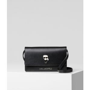 Karl Lagerfeld k/ikonik flat wallet bag 96KW3081