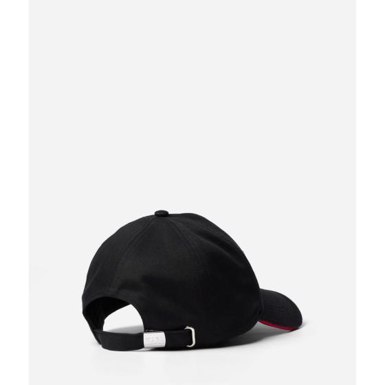 Karl Lagerfeld Karl bauhaus cap 201W3413-1