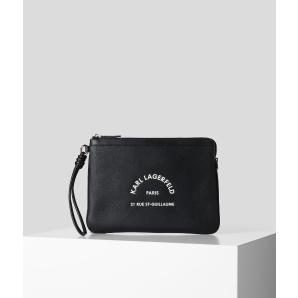 KARL LAGERFELD rue st guillaume pouch 205W3235