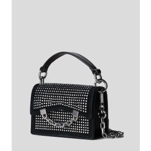 K/KARL seven sparkle nano shoulder bag 206W3223