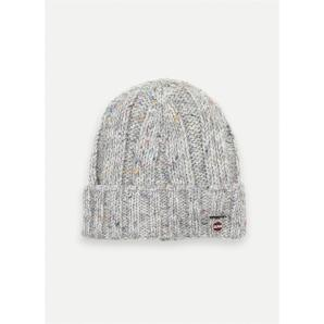 COLMAR ORIGINALS MOULINÉ-EFFECT WOOL HAT 4887 9UI