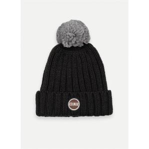 COLMAR ORIGINALS HAT WITH A LARGE POMPOM 5016 3RZ
