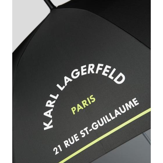 KARL LAGERFELD RUE ST-GUILLAUME UMBRELLA 215W3903-2