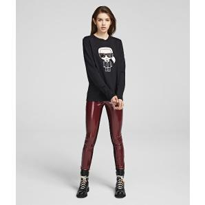 Karl Lagerfeld karl ikonik sweatshirt 96KW1823