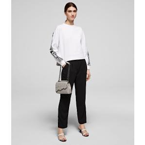 Karl Lagerfeld rue st guillaume sweatshirt 201W1852