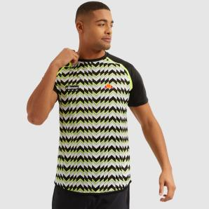 Ellesse balrino t-shirt all over print SEE08704