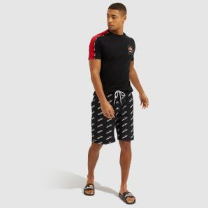 Ellesse padua swimshorts black SHE08552