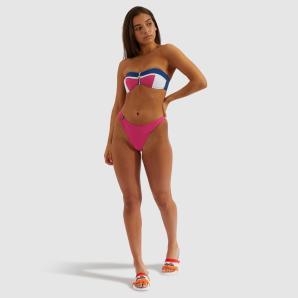 Ellesse ignazio bikini top blue SGE08454