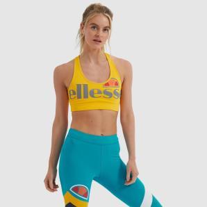 Ellesse ferrara cropped vest SRE06376