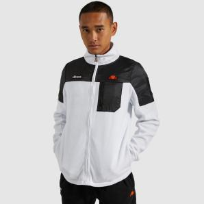 ELLESSE Alonso jacket white SHG09735