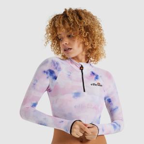 ELLESSE violeta bikini top SGI11097
