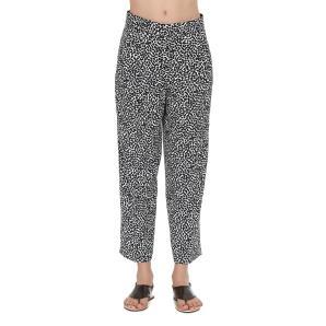 MICHAEL KORS croped pants MS03HBXDVY