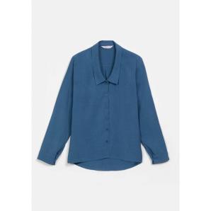 COMPANIA FANTASTICA shirt in fluid fabric FA20SAM28
