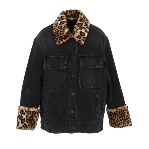 PINKO denim jacket 1J10JT