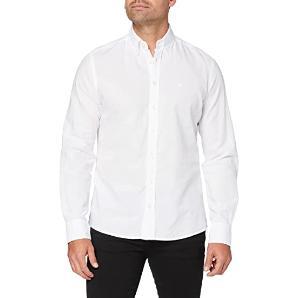 HACKETT slim fit shirt HM306263
