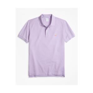 Brooks Brothers Slim Fit Supima® Cotton Performance Polo Shirt 00100739