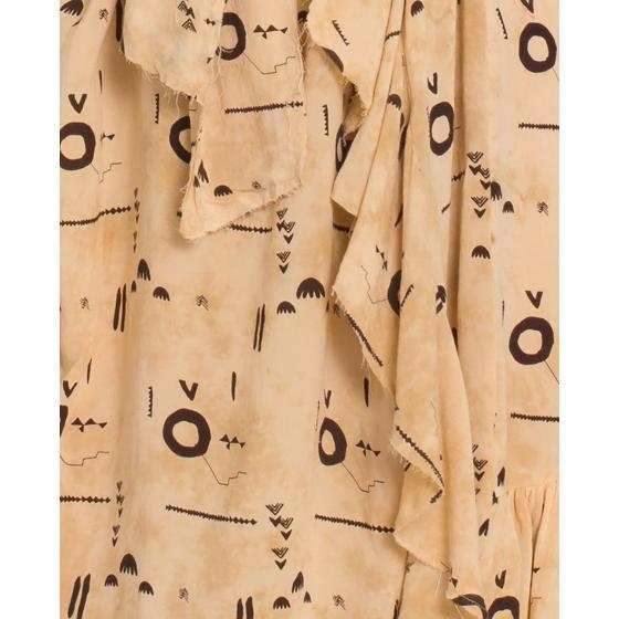 Oneteaspoon Azteca Gypsy Dress-2