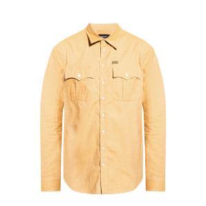DSQUARED2 Military Shirt S74DM0533
