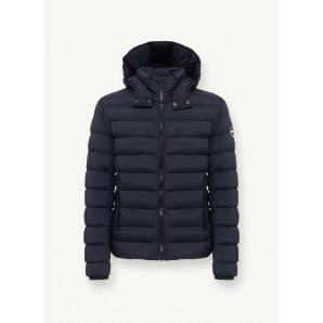 COLMAR ORIGINALS stretch down jacket with detachable 1250R