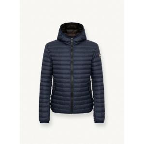 COLMAR ORIGINALS light down jacket with hood 1277R