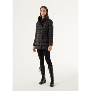 COLMAR ORIGIANLS long down jacket with high collar 2271